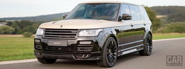 Mansory Range Rover Autobiography LWB - 2015