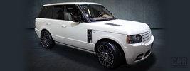 Mansory Range Rover Vogue - 2011