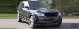 Mansory Range Rover Vogue - 2013