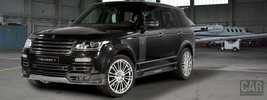 Mansory Range Rover Vogue MK IV - 2013
