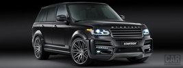 Startech Nobilis Range Rover LWB - 2015