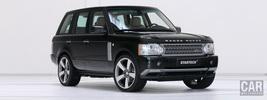 Startech Range Rover - 2009