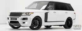 Startech Widebody Range Rover LWB - 2015