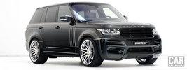 Startech Widebody Range Rover LWB - 2016