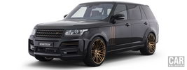 Startech Widebody Range Rover LWB - 2017