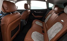 Car tuning desktop wallpapers Startech Maserati Levante - 2018