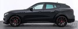 Startech Maserati Levante - 2018