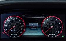 Car tuning desktop wallpapers Brabus 900 Mercedes-Maybach S 650 - 2018