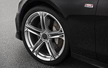 Car tuning desktop wallpapers Brabus Mercedes-Benz E 350 d AMG Line - 2017
