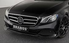 Car tuning desktop wallpapers Brabus Mercedes-Benz E-class Estate - 2017