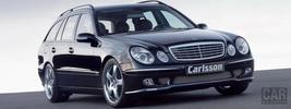 Carlsson Mercedes-Benz E-class s211