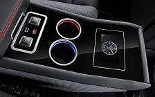 Car tuning desktop wallpapers Brabus 550 Adventure 4x4 2 Mercedes-Benz G 500 4x4 2 - 2017