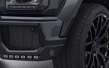 Car tuning desktop wallpapers Brabus 850 Buscemi Edition Mercedes-AMG G 63 - 2017