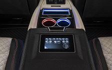 Car tuning desktop wallpapers Brabus 900 One of Ten Mercedes-AMG G 65 - 2017