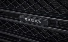 ���� ������ ���� Brabus Mercedes-Benz G 500 - 2018