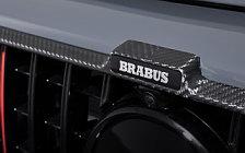 Car tuning desktop wallpapers Brabus 800 Shadow Mercedes-AMG G 63 - 2019