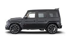 Car tuning desktop wallpapers Brabus G V12 900 One of Ten - 2019