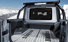 Car tuning desktop wallpapers Brabus 800 Adventure XLP - 2020