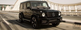 Ares Design Mercedes-Benz G63 AMG - 2014