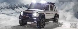 Brabus 800 Adventure XLP - 2020