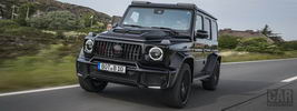 Brabus 800 Black Ops Mercedes-AMG G 63 - 2019