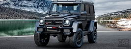 Brabus 850 6.0 Biturbo 4x4<sup>2</sup> Final Edition 1 of 5 - 2019