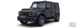 Brabus 900 One of Ten Mercedes-AMG G 65 - 2017