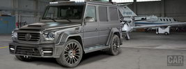 Mansory Gronos Mercedes-Benz G63 AMG - 2014