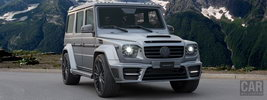 Mansory Gronos Mercedes-Benz G65 AMG - 2014
