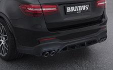 ���� ������ ���� Brabus 600 Mercedes-AMG GLC 63 S - 2018