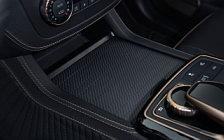Car tuning desktop wallpapers Brabus 850 XL Widestar Mercedes-AMG GLS 63 - 2017