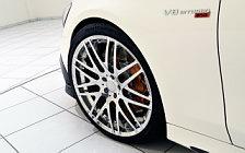 Car tuning desktop wallpapers Brabus 850 6.0 Biturbo Cabrio Mercedes-AMG S 63 Cabriolet - 2017