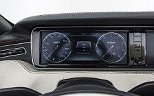 Car tuning desktop wallpapers Brabus Rocket 900 Cabrio Mercedes-AMG S 65 Cabriolet - 2017