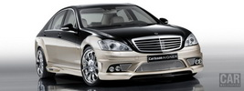 Carlsson Aigner CK65 RS Blanchimont - 2008