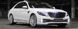 Carlsson CS40 Mercedes-Benz S-class - 2014