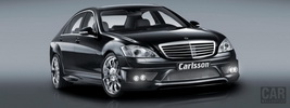 Carlsson Noble RS Mercedes-Benz S-Class - 2009