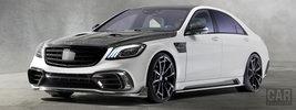 Mansory Mercedes-AMG S 63 Signature Edition - 2018