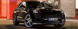 TechArt Porsche Macan - 2014