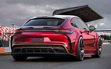 ���� ������ ���� Mansory Porsche Panamera - 2017