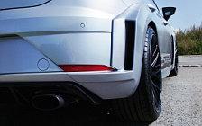 Car tuning desktop wallpapers JE Design Seat Leon Cupra 300 Widebody - 2018