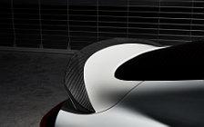 Car tuning desktop wallpapers 3D Design Toyota GR Supra A90 - 2020