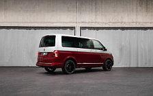 Car tuning desktop wallpapers ABT Volkswagen Multivan Bulli T6.1 - 2020